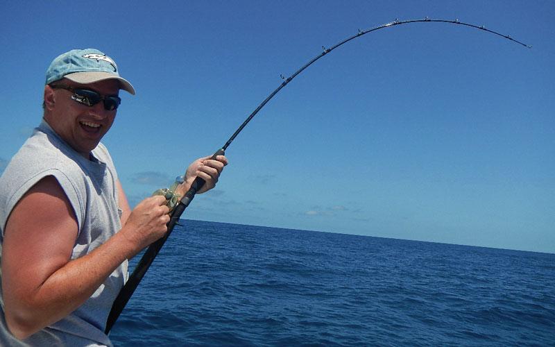 Sarasota Fishing Report - Sarasota Charter Fishing